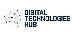 Digital Technologies Hub logo