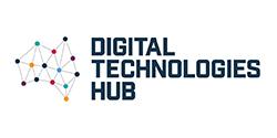 Digital Technologies Hub logo