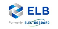 ELB education logo