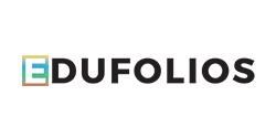 Edufolios logo