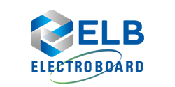 ELB education logo