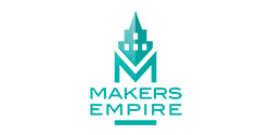 Makers Empire logo