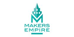 Makers Empire logo
