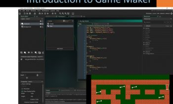 Introduction to Game Maker