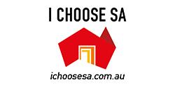 I Choose SA logo
